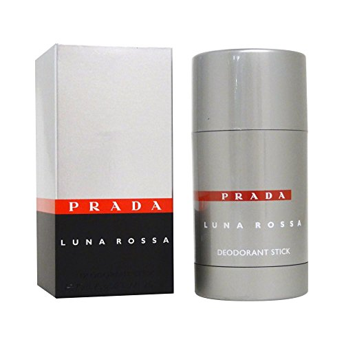 Price comparison product image Prada - Luna Rossa - 2.6 Oz Deo Stick - Deodorant