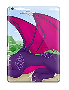 Imogen E. Seager's Shop 6L9FMV1T9J3AD2N0 New Arrival Cynder For Ipad Air Case Cover