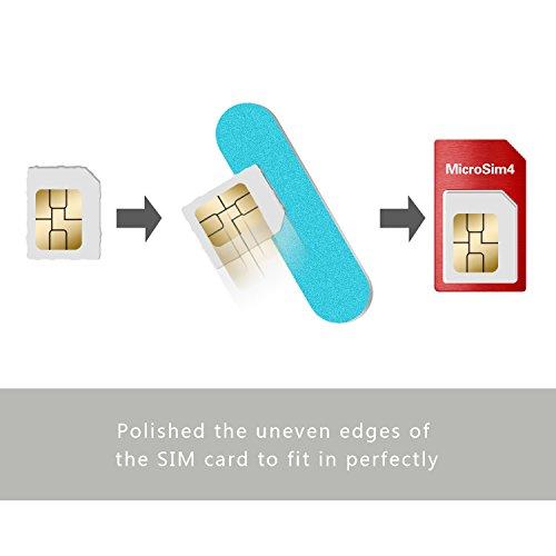 Инструмент для сим-карты SIM Card Adapter,