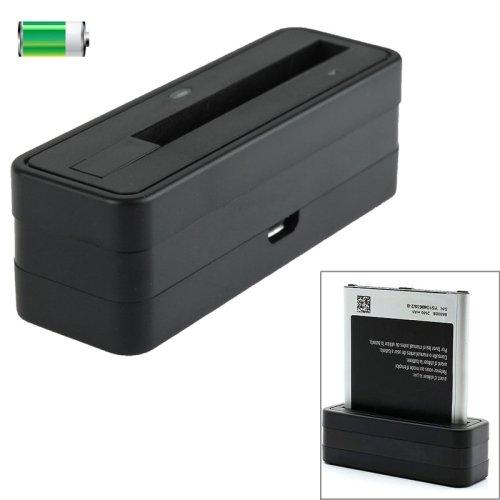 Estación de carga para LG G3 D855/Cargador de iPod - negro ...