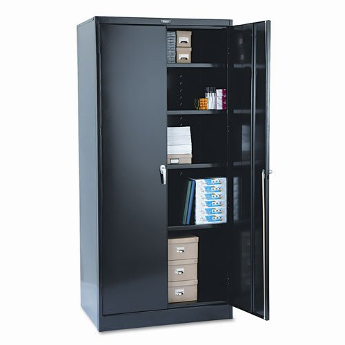 Metal Black Kitchen Cabinets: Metal Storage Cabinets: Amazon.com