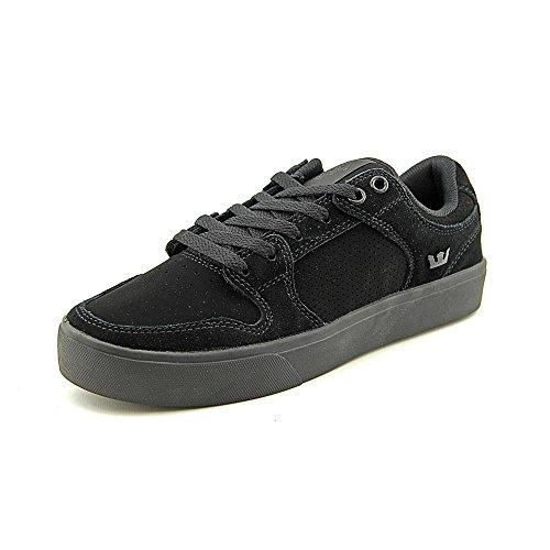 Mens Sneakers Uomo Nero / Nero / Nero Di Supra Mens Vaider Lc 7, Donna 8,5 D (m)