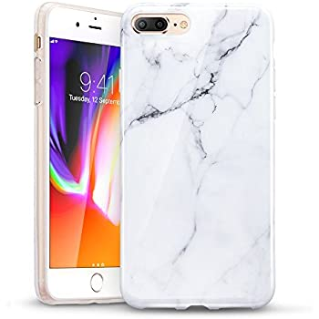 marble phone case for iphone 8 plus