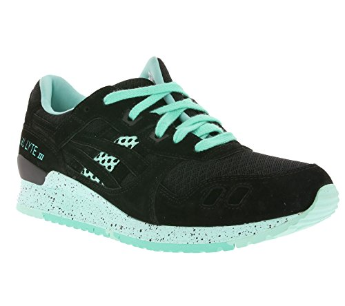 Gel Sneakers Lyte Asics Black III Asics Man Gel qEBvFvS