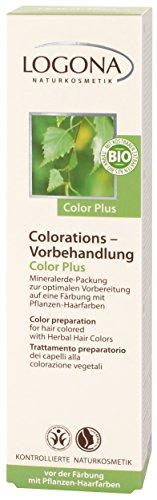 German Hair Color - 5