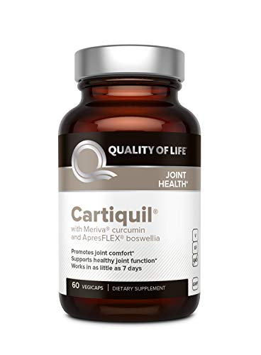 Cheap Quality of Life – Cartiquil – 60 Vegicaps