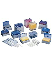 Eppendorf 022492012 Quality Standard epTIPS Pipette Tip, Bagged, 0.1-20 Microliter Volume (Pack of 1000)