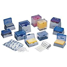 Eppendorf 022492098 Quality Standard epTIPS Pipette Tip, Bagged, 1-10mL Volume (Pack of 200)