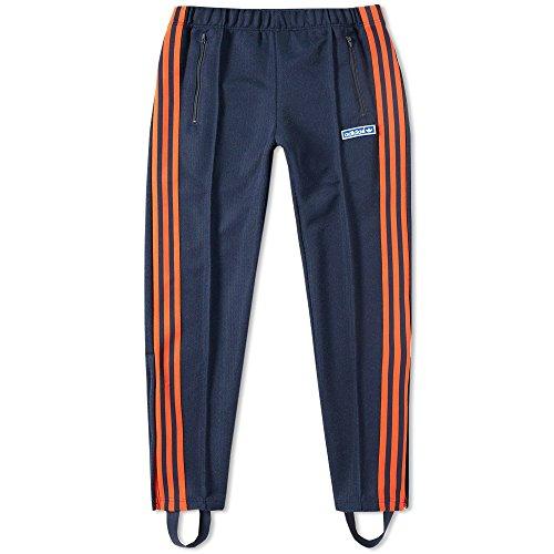 Adidas Ma Originali E Tuta Da Ginnastica (blu Marino / Leggenda Inchiostro / Palla Arancione) Blu / Leggenda Inchiostro / Palla Arancione