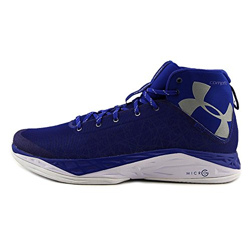 Under Armour TB Fire Shot Sintetico Scarpe ginnastica