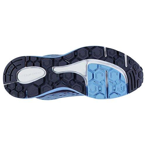 corail femme rapide à en Bleu prise de Jogging course charge Baskets Chaussures Karrimor Chaussures pour Sneakers marine Officiel pied 7xZRz