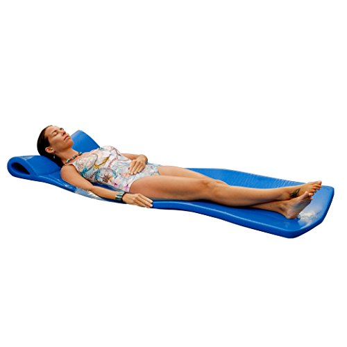 Texas Recreation Sunray Pool Float Blue Pool Float