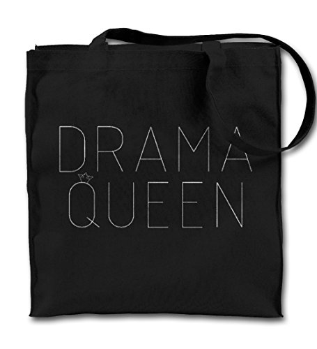 Drama Queen Tote Bag - 5