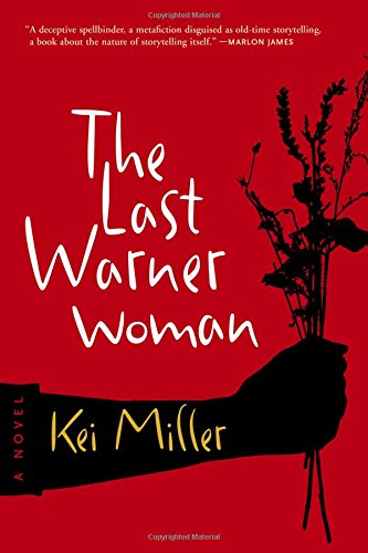Cover of The Last Warner Woman