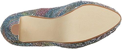 Steve Madden - Zapatillas para deportes de exterior para mujer multicolor multicolor 35 Multicolor