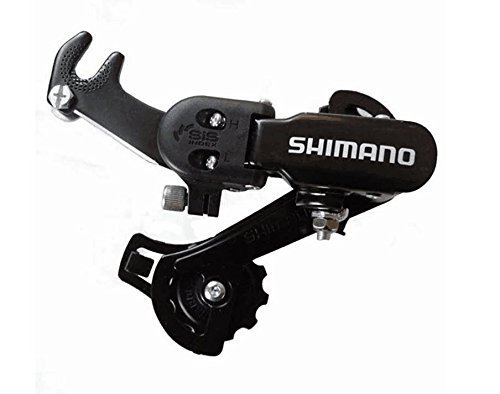 Shimano Rd-tz 31 Rear Derailleur 7speed Hub Bolt Mount
