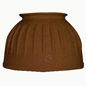 Intrepid International Pull On Bell Boots, Brown, Small Color: Brown Size: Small Outdoor, Home, Garden, Supply, Maintenance