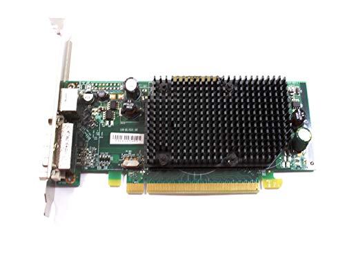 Genuine Dell FM349 ATI-102-b17002 ATI Radeon HD 2400 Pro 256MB DDR2 DVI-I S-Video PCI-E PCI-Express x16 Video Graphics Card Compatible Part Numbers: FM349, ATI-102-b17002, 102B1701302
