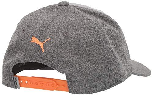"Puma Golf 2018 ""P"" Snapback Hat (One Size)"