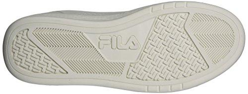 Fila Base Crosscourt 2 F Low Wmn - Zapatillas de casa Mujer Weiß (White)
