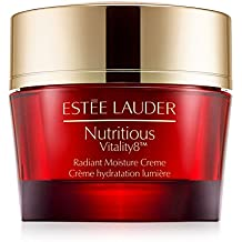 Estee Lauder Nutritious Vitality 8 Radiant Moisture Creme 0.5 oz/15 ML