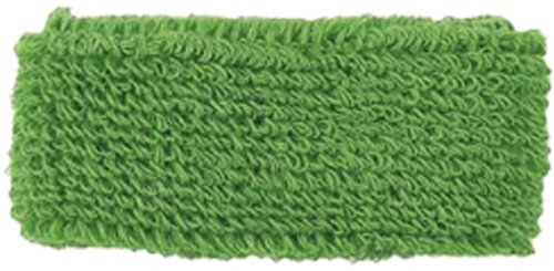 GREEN 1'' Arm Band