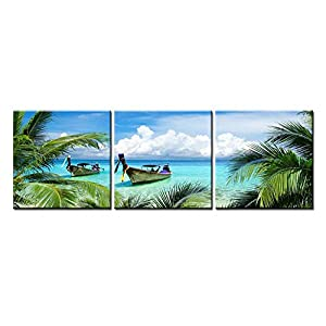 41gquYX57mL._SS300_ Best Palm Tree Wall Art and Palm Tree Wall Decor For 2020
