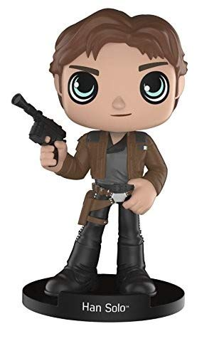 with Han Solo Action Figures design