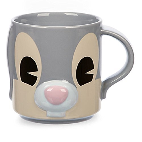 Disney Store Thumper Dimensional Mug from
