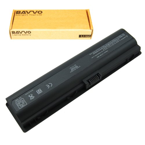 (Bavvo Battery Compatible with Pavilion DV6575us)