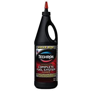 Techron 266701060 Concentrate Plus Fuel System Cleaner, 32 oz, 6 Pack
