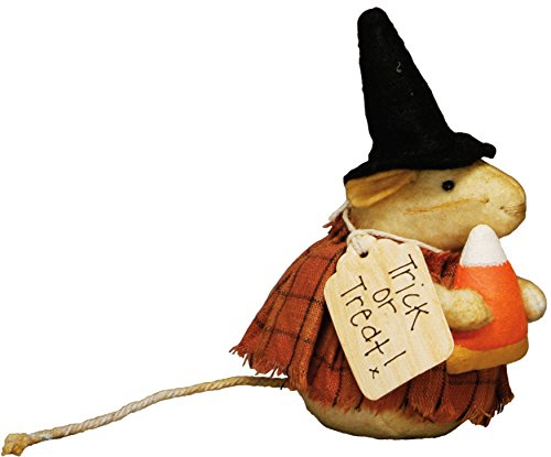 Mrs Witchy Mouse - 5