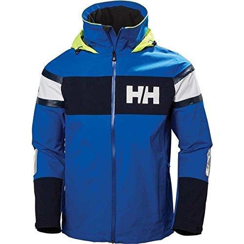 [ヘリーハンセン] メンズ ジャケット&ブルゾン Salt Flag Jacket [並行輸入品] B07DJ1VWLN L