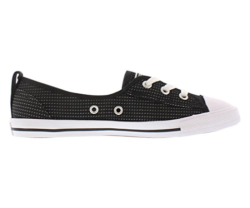 Converse Chuck Taylor All Star Ballet Lace Slip-On Womens Shoes Size 7.5 jJAWRtxM6P
