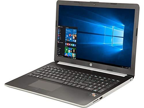 "2019 HP 15.6"" BrightView Premium Laptop Computer"