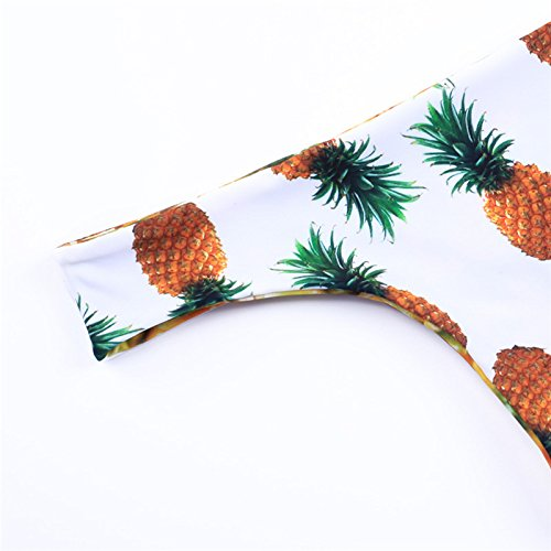 YONGYI Continental del ms pegatinas bikini triángulo bikini en ambos lados llevar ropa cómoda damas vitalidad bikini atractivo