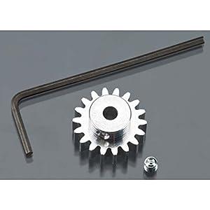 Tamiya 18T Pinion Gear 58346 540 Motor