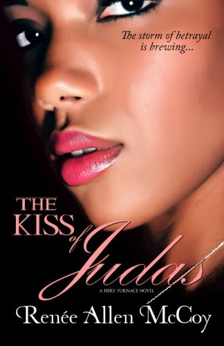 Books : The Kiss of Judas (The Fiery Furnace) (Volume 1)