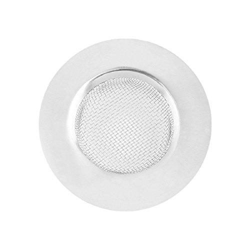 Edelstahl Abwasserfilter Küchengeräte Kanalisation bequem Ablauffilter Dusche Stacheldraht Drain tief Drain Boden