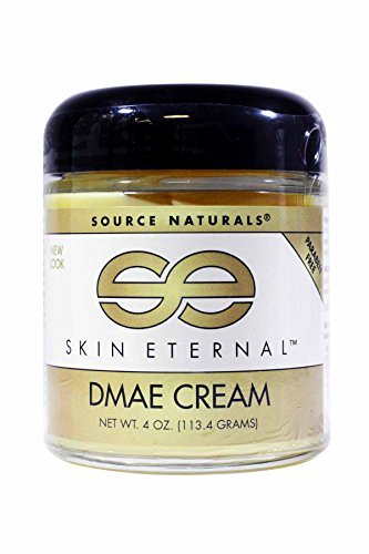 Source Naturals Skin Eternal DMAE Cream, 4 ()
