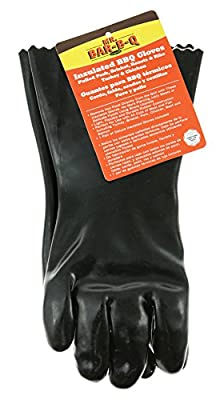 Mr. Bar-B-Q Insulated Barbecue Gloves