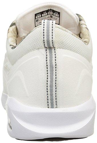 GlobeMahalo Lyte - Zapatillas Unisex adulto Blanco - Weiß (11001 white)