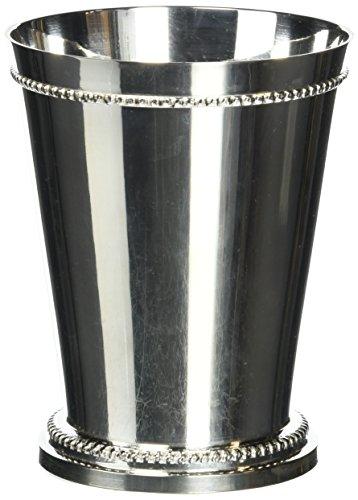 Godinger Silver Mint Julep, Beaded