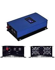 wccsolar Inversor Inyeccion a Red 1000w de vertido Cero PV Entrada 45-90V inversor autoconsumo