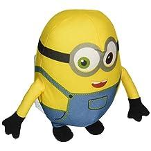 Plush - Despicable Me - The Minions Movie Bob Soft Doll Toy 402228