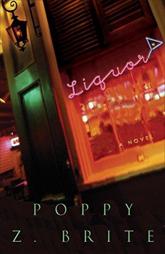 New Orleans Classic Restaurants - Liquor: A Novel (Rickey and G-Man Series)