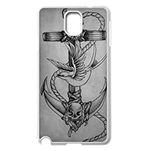 Tattoo DIY Case Cover for Samsung Galaxy Note 3 N9000 LMc-78208 at LaiMc