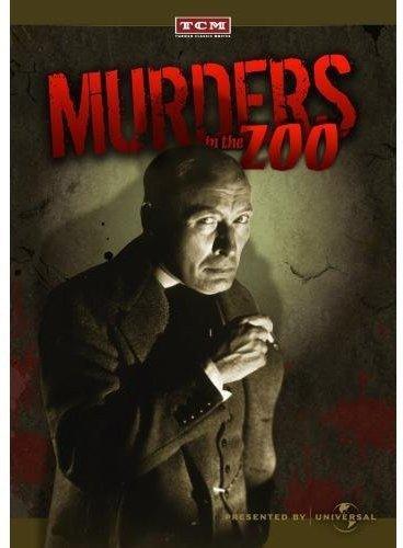 Murders in the Zoo]()