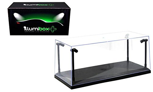 Display Case With Led Lighting in US - 4