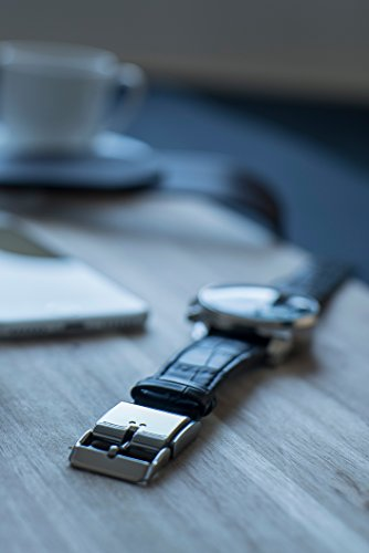 The Smart Buckle, Activity Tracker with Smart Notifications, Convert Any Watch into a Smart Fitness Tracker by Smart Buckle (Image #6)